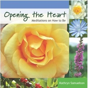 opening heart